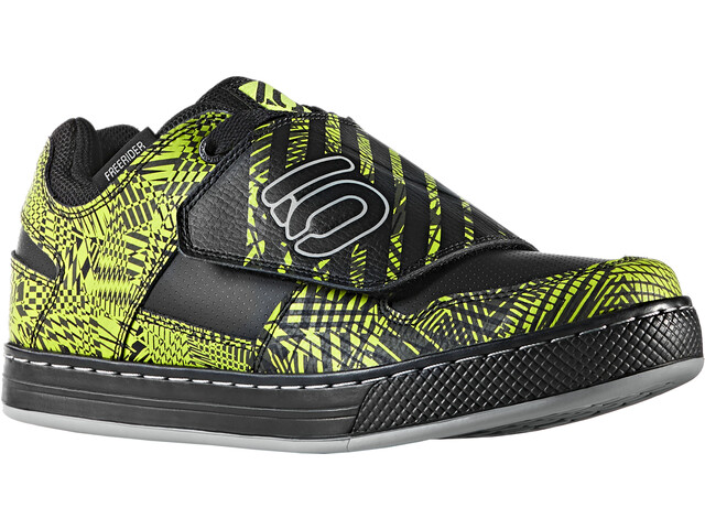 Five Ten Freerider ELC Shoes Men Psychedelic Yellow
